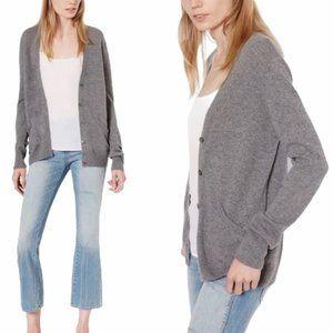 EQUIPMENT Sullivan 100% Cashmere Cardigan Sweater